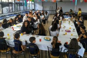 Los primeros días del Centro de Estudiantes 2019