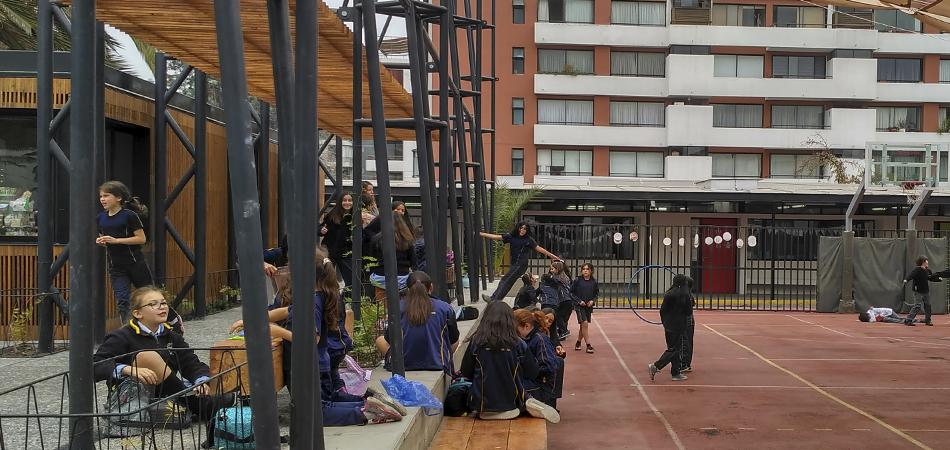 Se inauguran nuevas instalaciones con gran aceptación entre estudiantes
