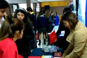 Las universidades vinieron al TEI