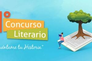 Participa en el 1° Concurso de Microcuentos Cuéntame Tu Historia