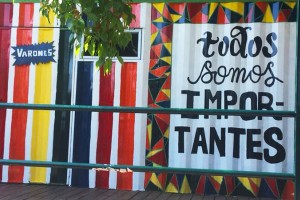 En verano TEI Solidario se mantuvo activo